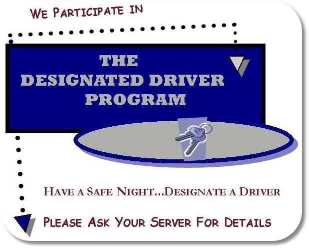 Designated driver program hingham police department ma for Designated driver service business plan