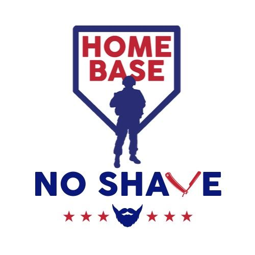 Home Base No Shave Logo